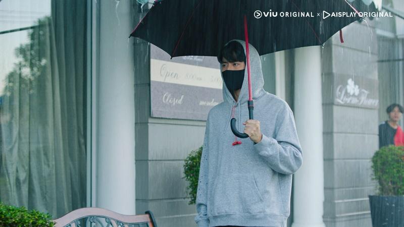 เสียงรักในสายฝน Voice In The Rain